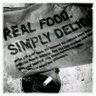 Real Food, Simply Delicious